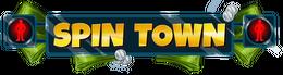 Spin Town logo