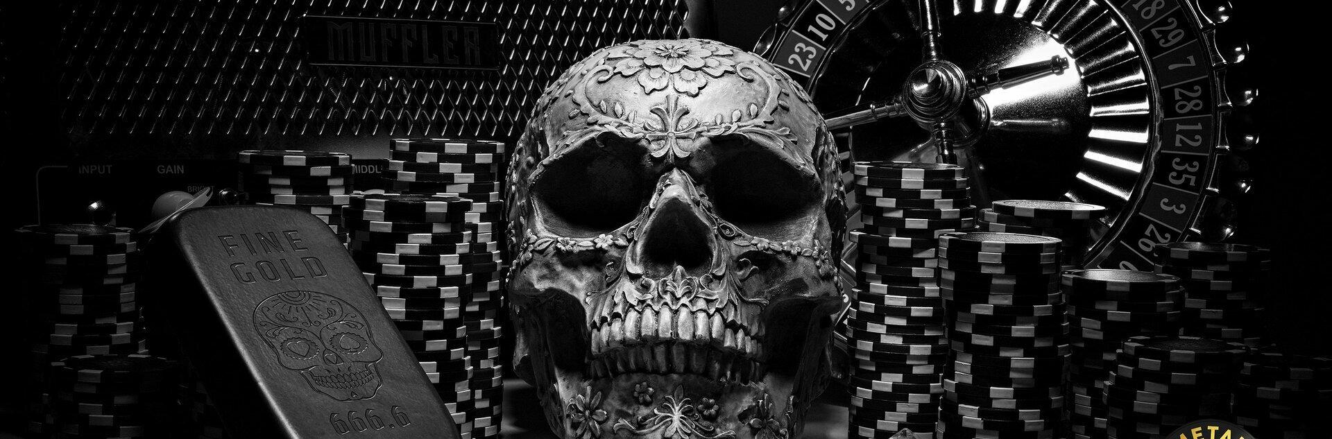 Metal Casino review UK