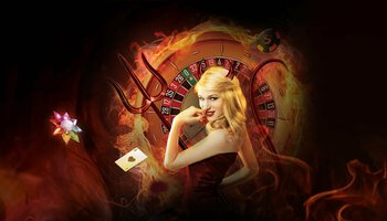 Casino Sin spins cover