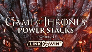 Game of Thrones™ Power Stacks cover