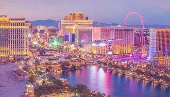 Kasinon Lucky Vegas kansikuva