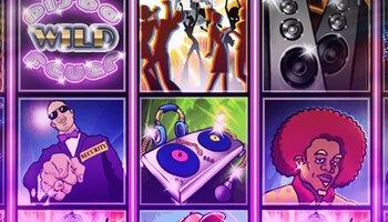 Disco Fever cover