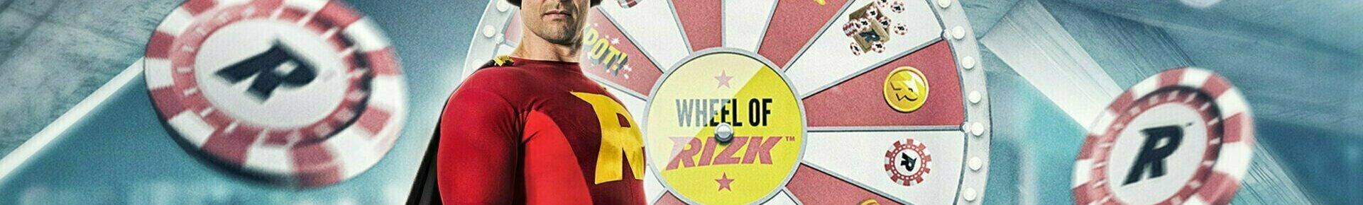 Rizk casino review CA