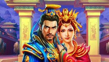 Dragon & Phoenix cover