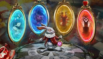 Rabbit Hole Riches cover