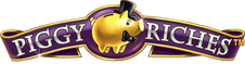 Piggy Riches logo