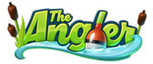The Angler logo