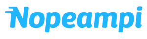 Vedonlyöntisivuston Nopeampi logo