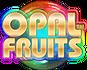 Opal Fruits logo