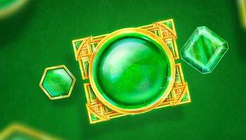 Mega Jade cover