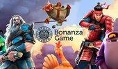 Bonanza Game cover