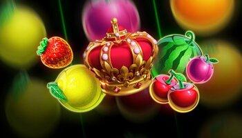 Royal Fruits 40 kansi