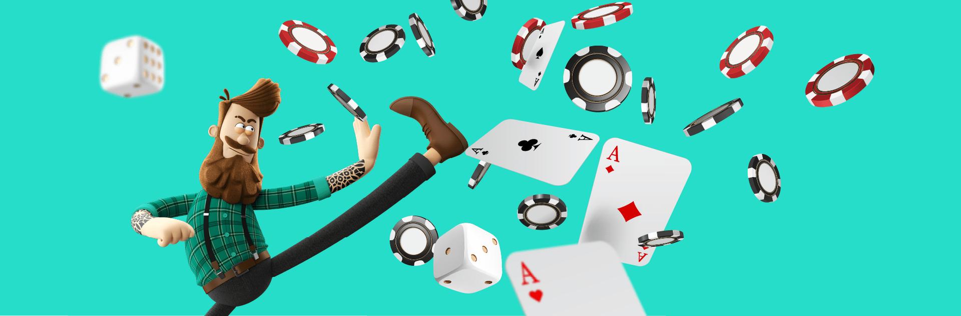 Jackie Jackpot casino review CA