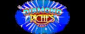 Diamond Riches logo