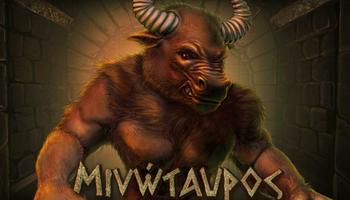 Minotaurus cover