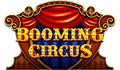 Booming Circus logo