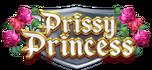 Prissy Princess logo