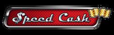 Speed Cash logo