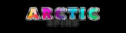 Arctic Spins logo