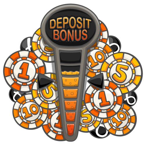 1 euron talletus casino - bonus