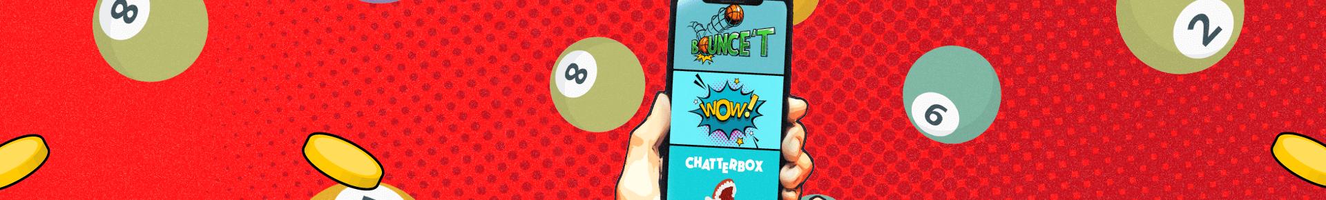 Bonnie Bingo casino review UK