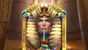 Tomb of Akhenaten cover