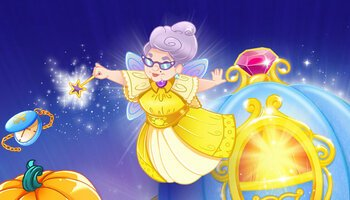 Cinderella's Ball cover