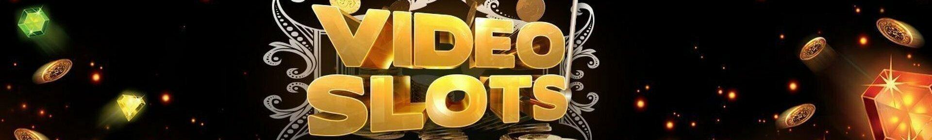 Videoslots.com casino review CA
