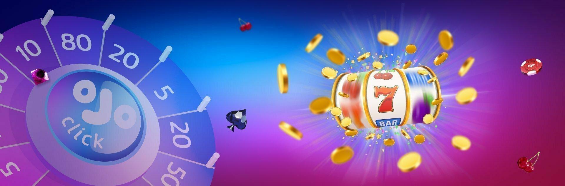 PlayOJO casino review CA
