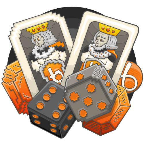 Read everything about online casino games on Bojoko.
