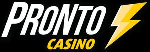 Kasino Pronto Casino logo