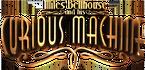 The Curious Machine logo