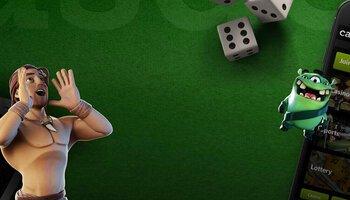 Casino Casdep cover