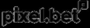 Vedonlyöntisivuston Pixel.bet logo