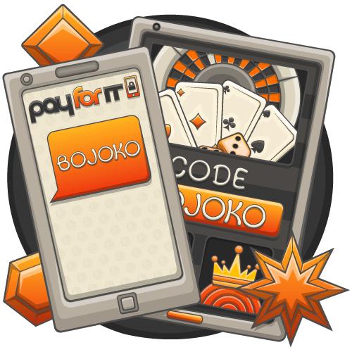 Payforit casinos