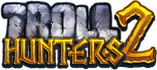 Troll Hunters 2 logo