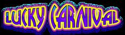 Lucky Carnival logo