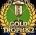 Gold Trophy 2 logo