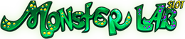 Monster Lab logo