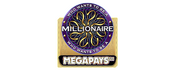 Who Wants To Be A Millionaire Megapays™ logo