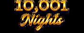 10,001 Nights logo