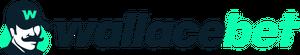 Vedonlyöntisivuston WallaceBet logo