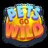 Pets Go Wild logo