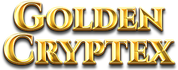 Golden Cryptex logo
