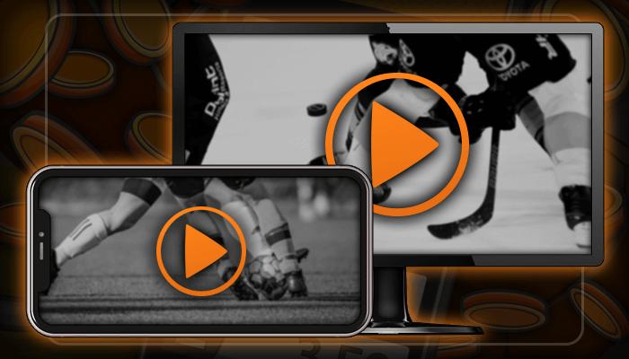 Katso jääkiekko live stream -lähetyksiä