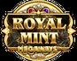 Royal Mint Megaways™ logo