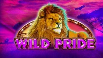 Wild Pride cover