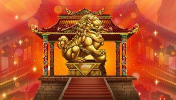 Prosperity Palace cover