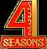 4 seasons logo