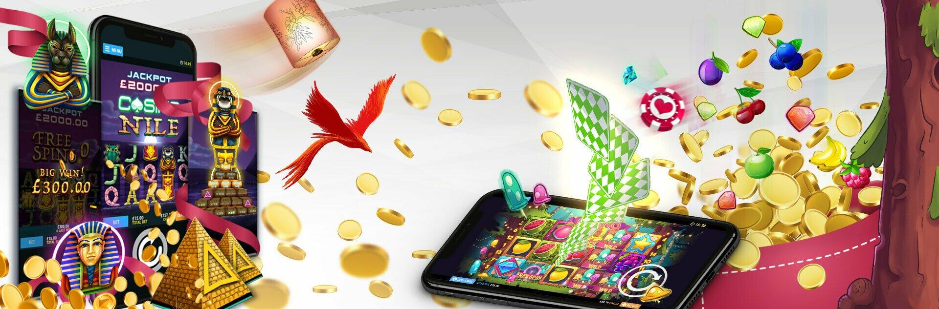 PocketWin casino review UK